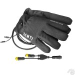 ABVERKAUF SANTI HEATING Gloves