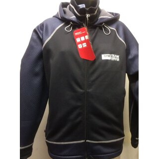 SANTI Primaloft Jacket Herren On Team Limited Edition